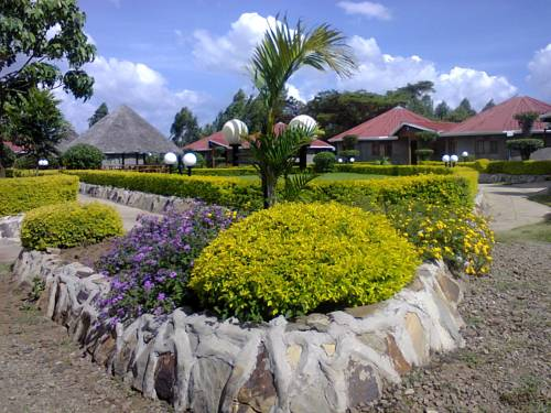 Tumaini Cottages and Conference Centre Cover Picture