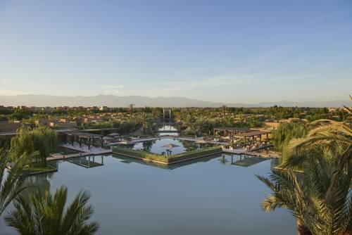 Mandarin Oriental, Marrakech Cover Picture
