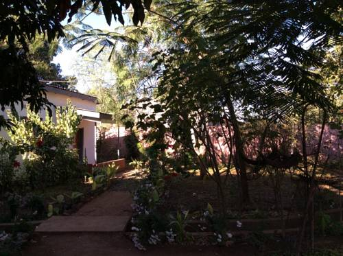 Tabonina Guesthouse Cover Picture