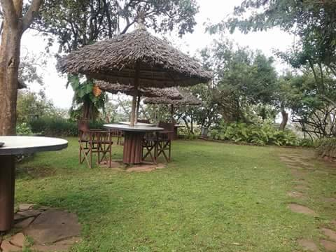 Tanzania Mountains View Lodge And Camp Cover Picture