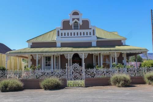 Carmel Villa Cover Picture