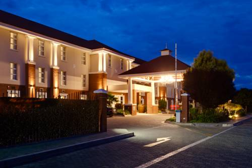 Protea Hotel by Marriott Mahikeng Cover Picture
