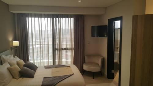 Hotel Selton Cover Picture