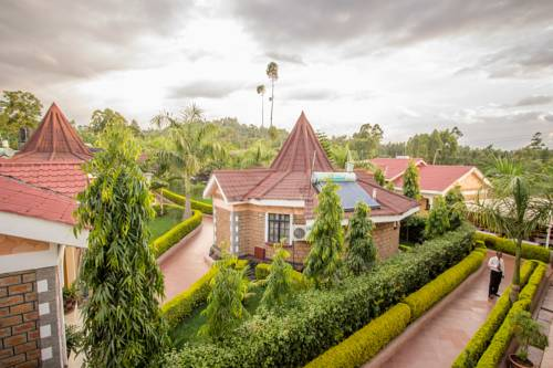 Hotel Nyakoe Kisii Cover Picture