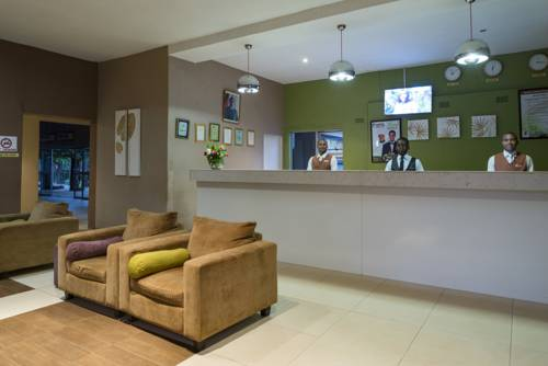 Kadoma Hotel & Conference Centre Cover Picture