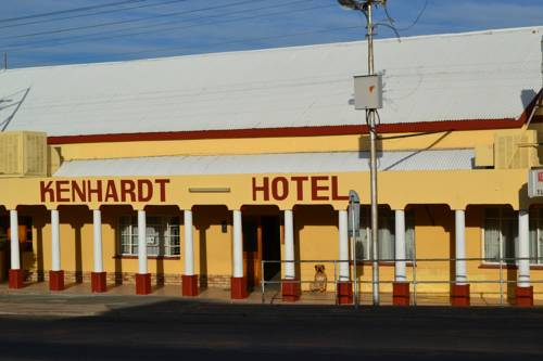 Kenhardt Hotel Cover Picture