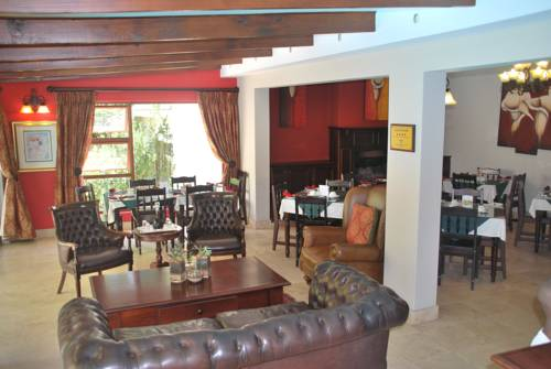 Sunninghill Guest Lodges Cover Picture