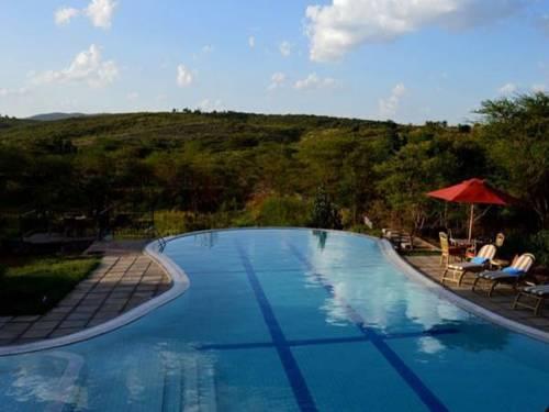 Sagana Getaway Resort Cover Picture