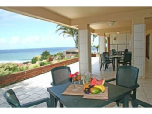Beach View House Cover Picture