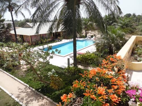 Cap-Sénégal Cover Picture