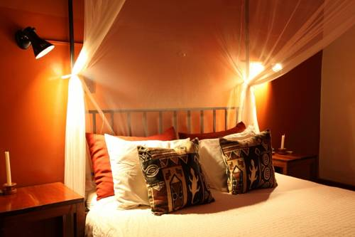 Kiboko Town Hotel Cover Picture