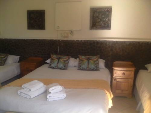 Ebenezer Guesthouse Cover Picture