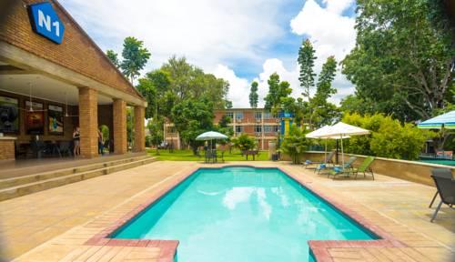 N1 Hotel & Campsite Victoria Falls Cover Picture
