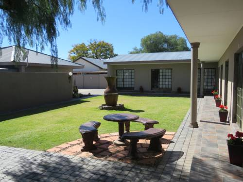 Andante Guesthouse Klerksdorp Cover Picture