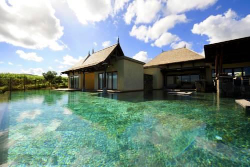 Villa vanille Cover Picture