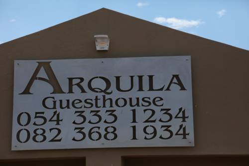 Arquila Guesthouse Cover Picture