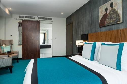 Radisson Blu Hotel Nairobi Cover Picture