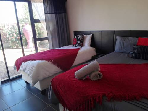 Stimela Guest House Cover Picture