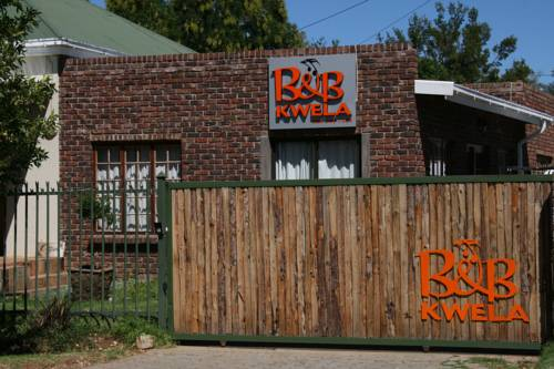 Kwela Bed and Breakfast Cover Picture
