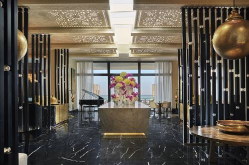 Four Seasons Hotel Casablanca Cover Picture