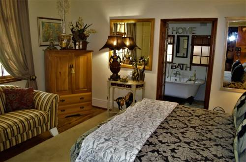 79 On Ridge Bed and Breakfast Cover Picture