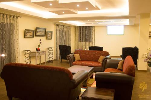 The Panari Resort Nyahururu Cover Picture