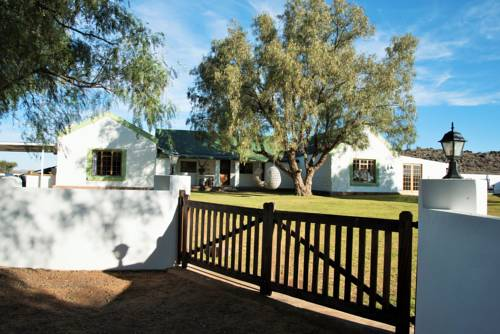 Sweetfontein Boutique Farm Lodge Cover Picture