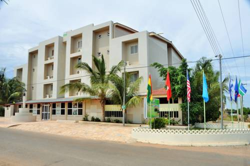 SwissGha Hotels Christian Retreat & Hospitality Centre Cover Picture