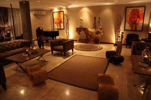 Sultani Hotel Cover Picture