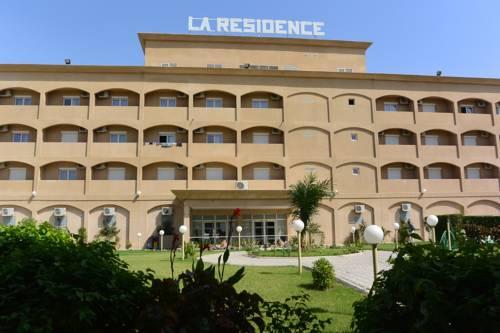 La Residence Hotel NDjamena Cover Picture