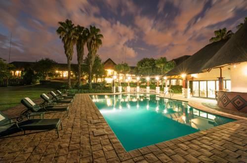 Emerald Resort & Casino Cover Picture