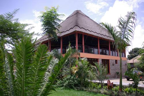 Five Volcanoes Boutique Hotel Cover Picture