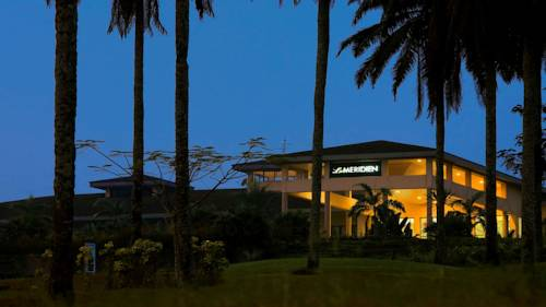 Le Meridien Ibom Hotel & Golf Resort Cover Picture
