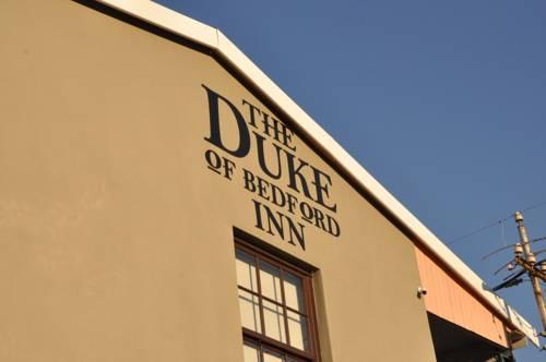 The Duke of Bedford Inn Cover Picture