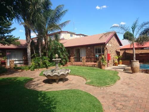 Razel Lodge Cover Picture