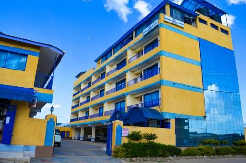 Konza City Tranzit Hotel Cover Picture