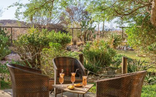 Immanuel Wilderness Lodge Cover Picture