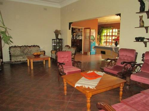 Memel Hotel Cover Picture