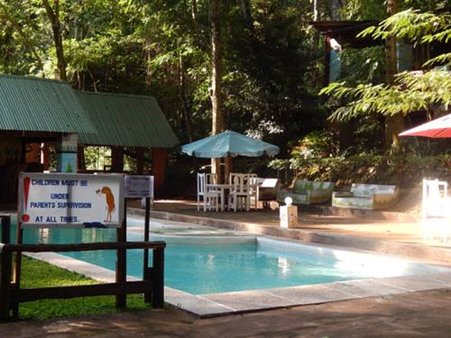 Kara O'Mula Country Lodge - Mulanje Cover Picture