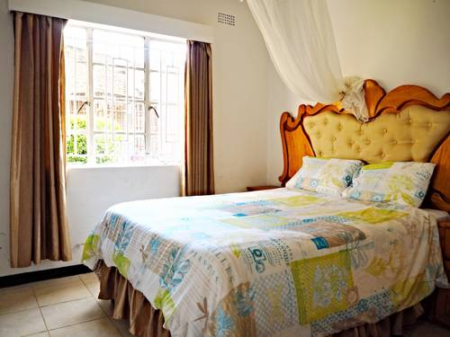 Chinyonga Guesthouse Cover Picture