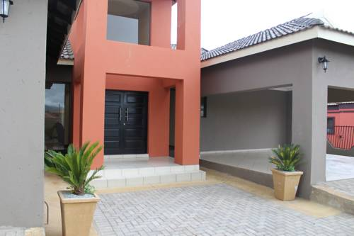 Rokunda Self Catering Cover Picture