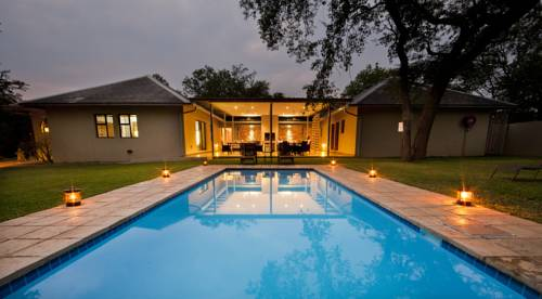 Bushveld Terrace Guesthouse on Kruger Cover Picture