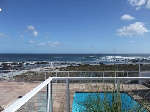 Oystercatcher Self-Catering Cover Picture