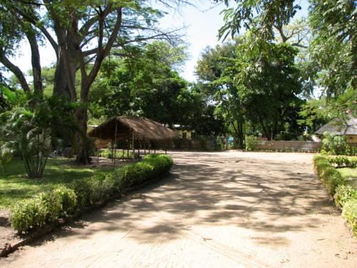 Nkhudzi Lodge Cover Picture