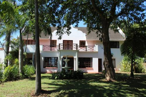 Zululand Country Lodge Cover Picture