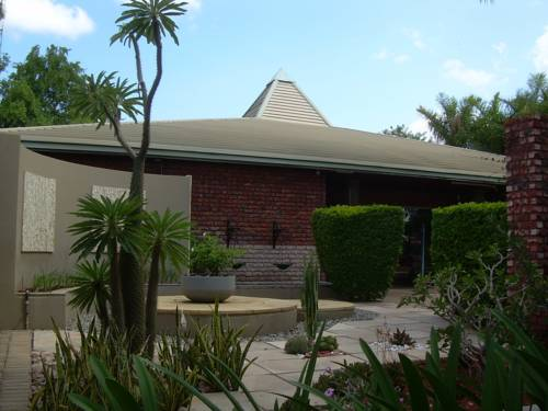 Matoppi Guest House Cover Picture