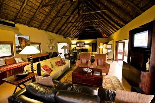 Pilanesberg Private Lodge Cover Picture
