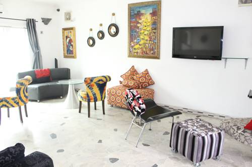 The Residence Ikoyi Cover Picture