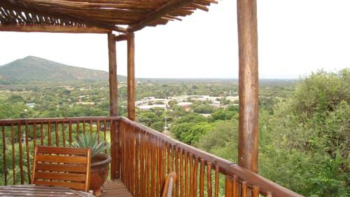 Maroela Guest Lodge Cover Picture