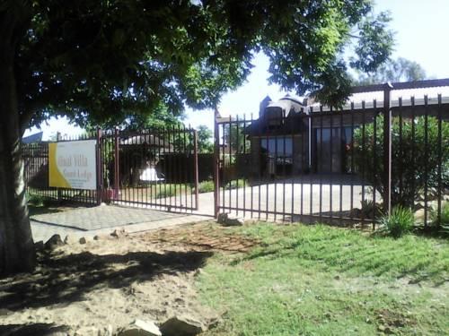 Aliwal Villa Guest Lodge Cover Picture